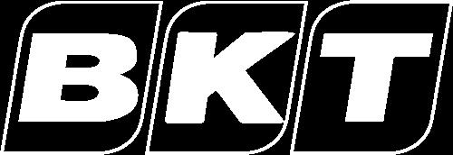 BKT tires logo