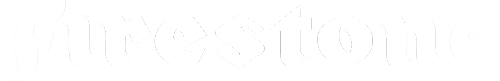 Firestone tracks logo