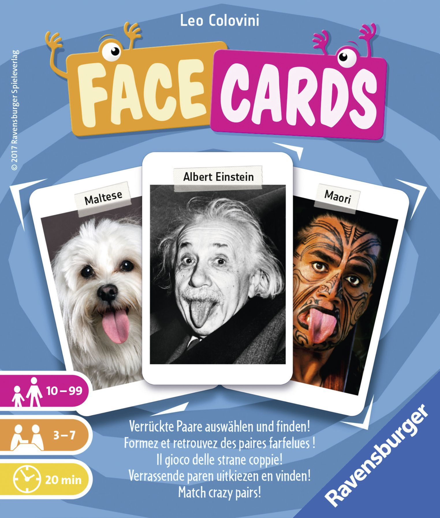 Facecards