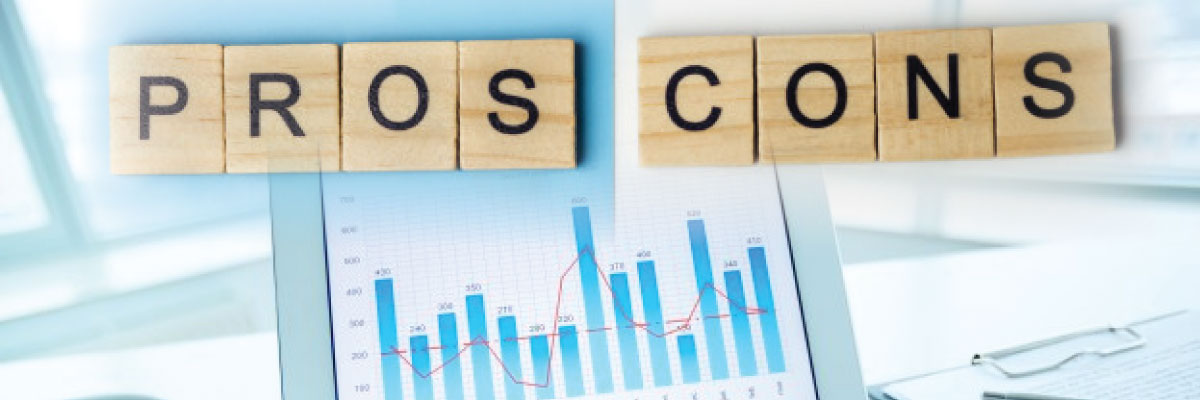 pros cons of intraday trading