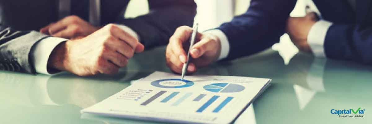Choose Financial Advisor for Intraday Trading