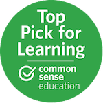 2019 Top Pick for Learning by Common Sense Education