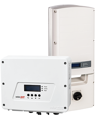 Solar Edge Residential and Commercial Inverters