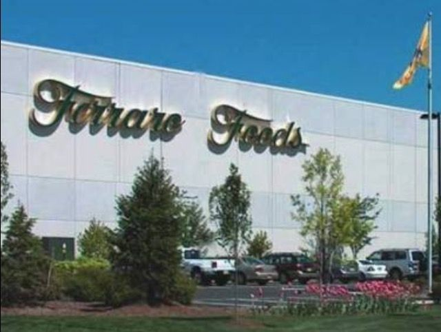 Ferraro Foods Office