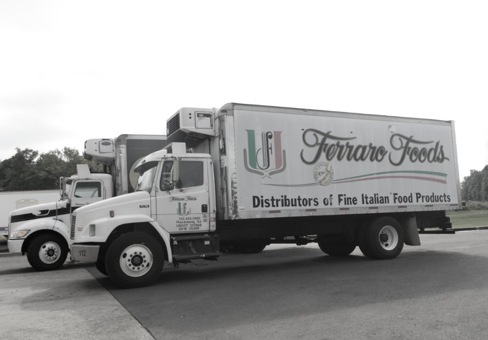 Ferraro Foods since 1975