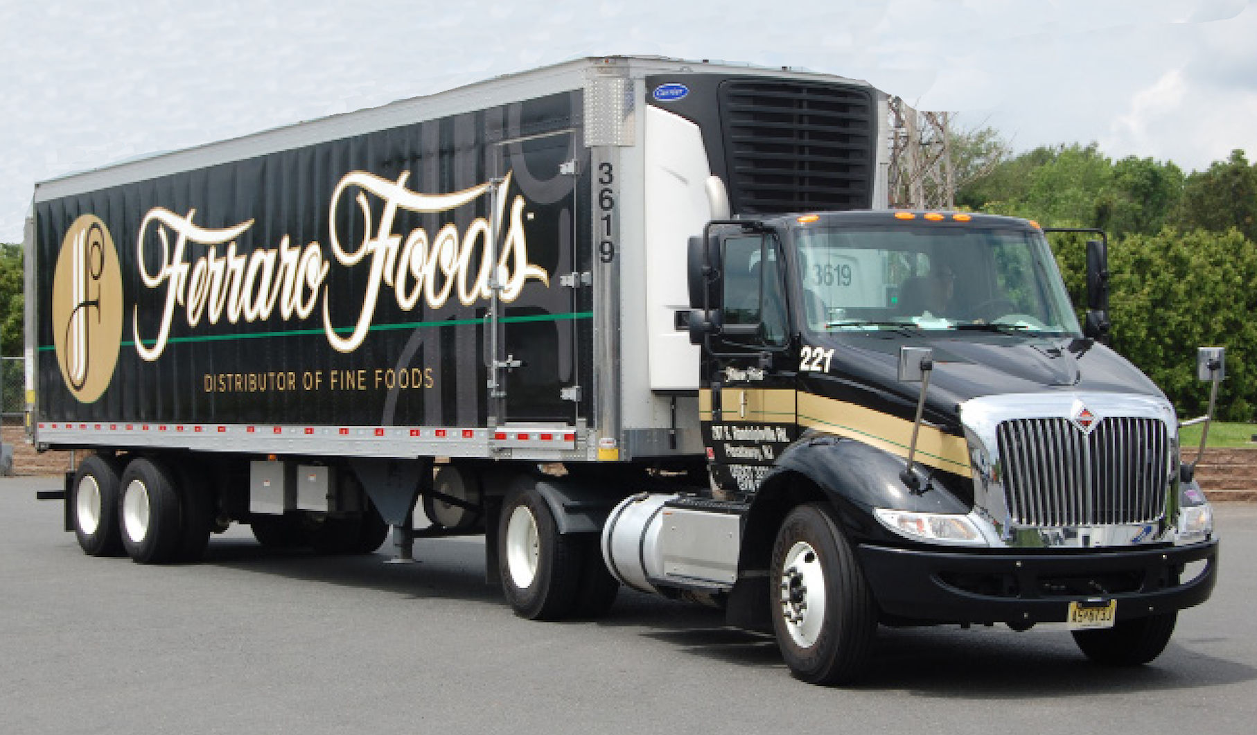 Ferraro Foods Distribution