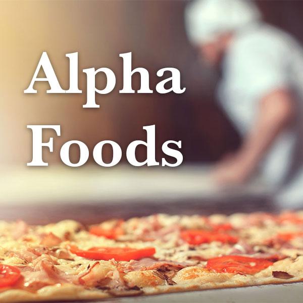 Ferraro Foods Distribution