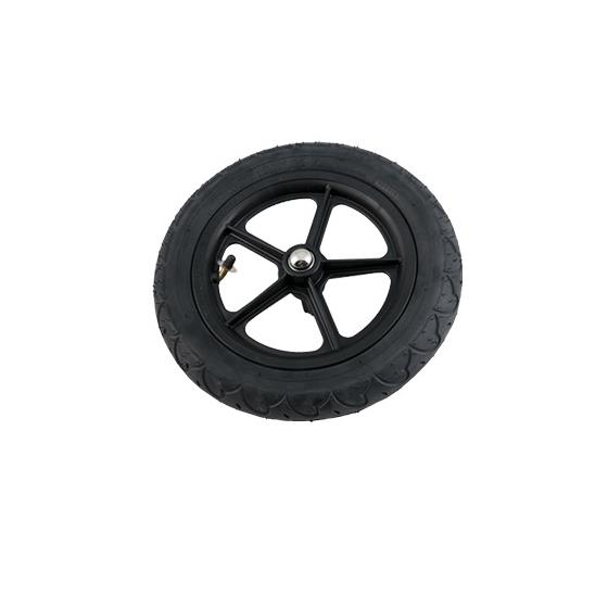 Rear wheel w/air tire for Cameleon