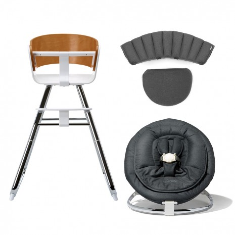Mi-Chair Highchair