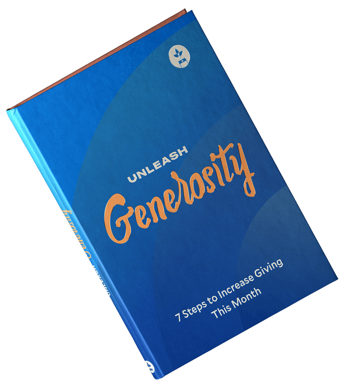 Unleash Generosity Book