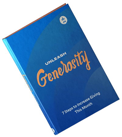 Unleash Generosity