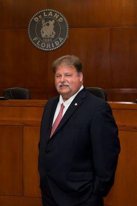 Commissioner Hunter