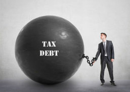 Tax Debt Negotiation Explained | How To Reduce Tax Debt | IRS Negotiation