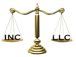 S-Corps vs. LLCs for Small Business in Illinois | Should I incorporate as an S-Corp or an LLC?