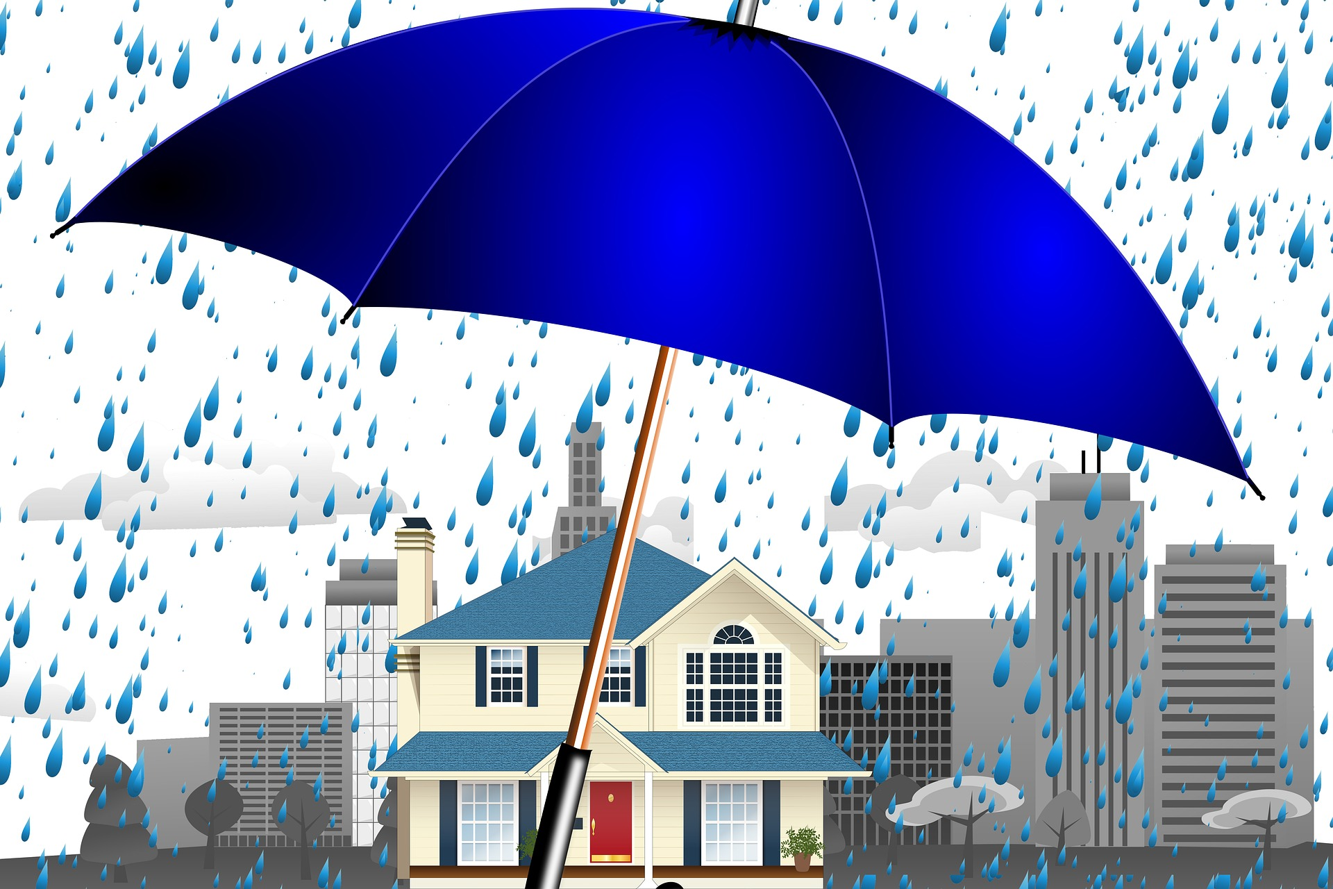 Insurance Coverage You Didn't Know You Needed | Making Real Estate Fun