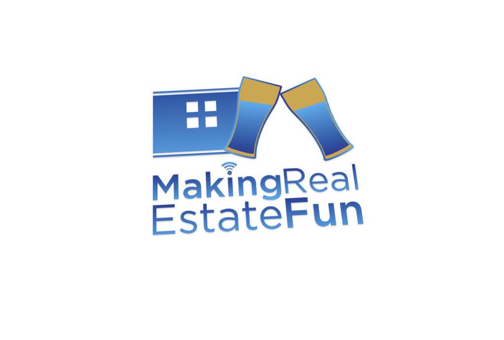 Making real estate fun outtakes