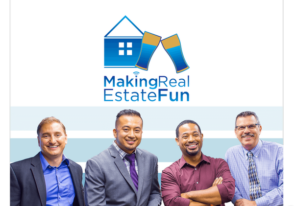 Cheese Pizza, Real Estate and Home Security | Making Real Estate Fun Episode