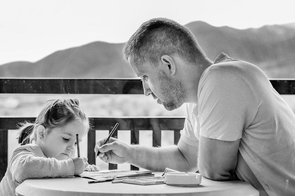 When Do You Have to Establish Paternity Before Getting Child Support?