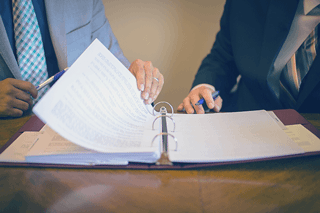 Probate attorney Bettendorf
