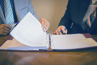 Peoria business litigation lawyers