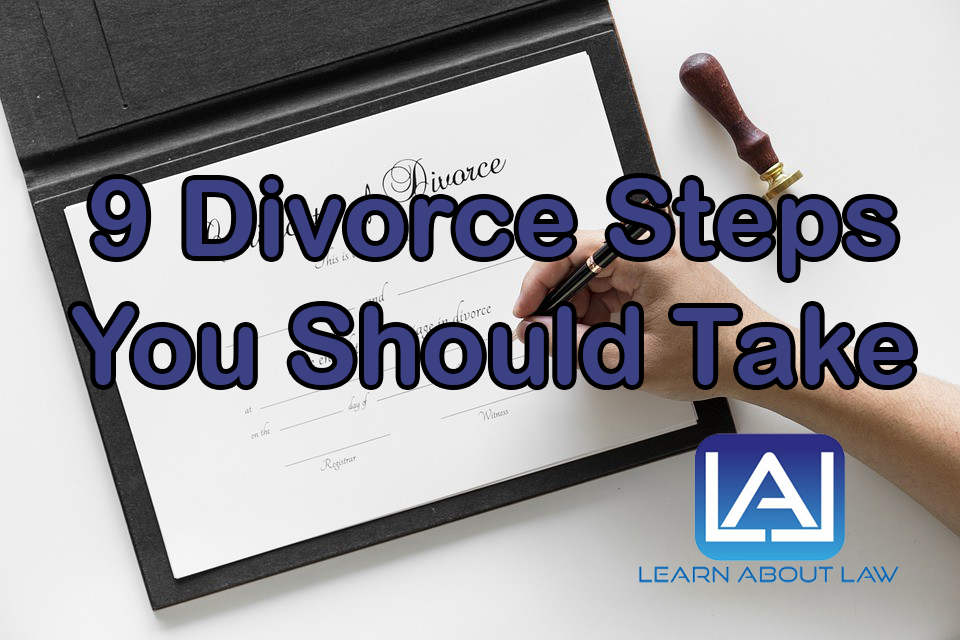 how to Determine if you and your spouse qualify to file for divorce