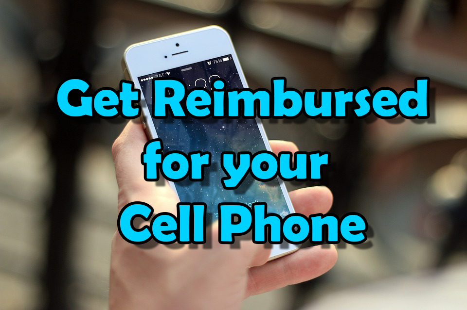 Can you be Reimbursed for Cell Phone Use in Illinois?
