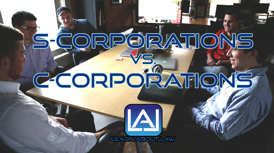 What is a C-Corporation in Illinois?