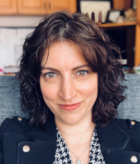 Alison Escalante