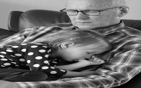 What are the Visitation Laws for Grandparents in Illinois?