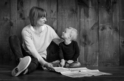 How Does Child Support Work in Illinois?