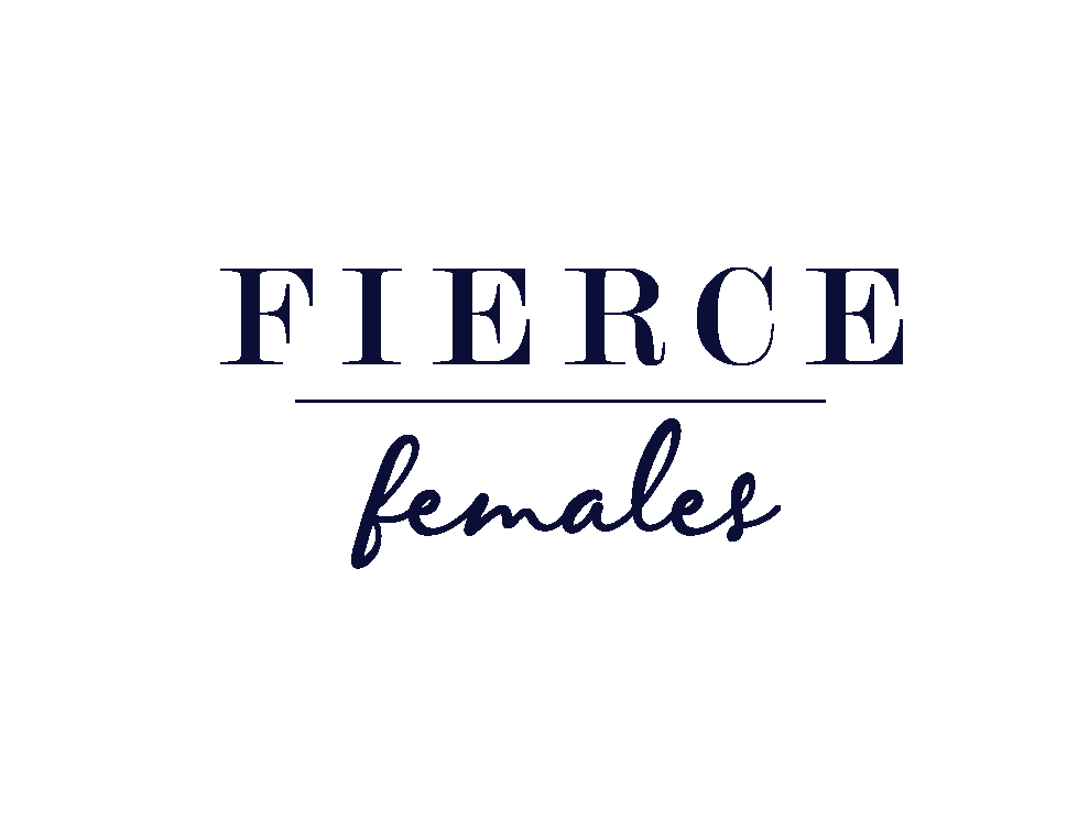 The Queen of #girlboss and Fly girl dance studio | Fierce Females