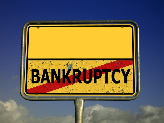 What is bankruptcy? Illinois