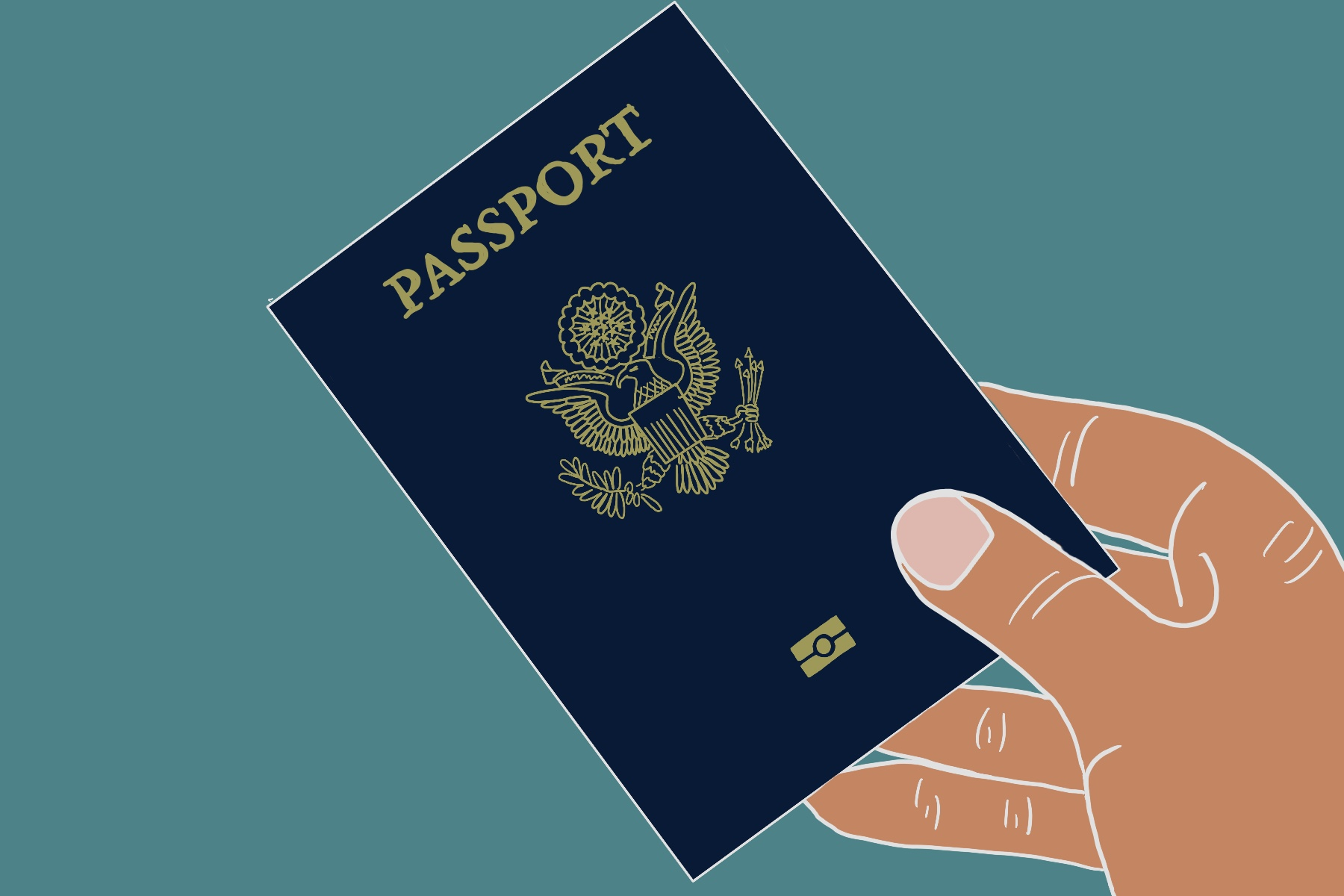 What is an immigrant visa?