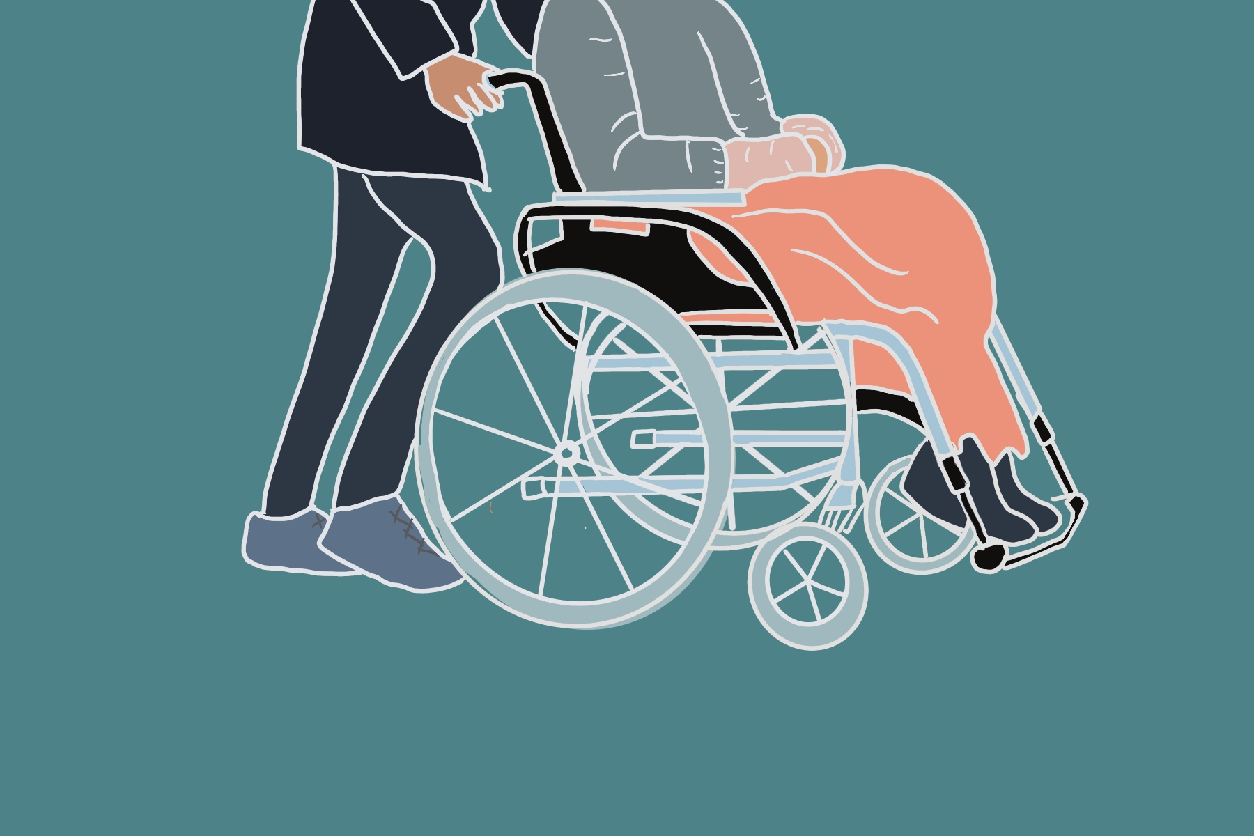 what is restoration of an individual with disability?