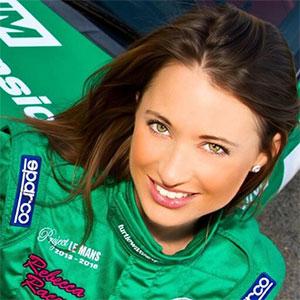Rebecca Racer
