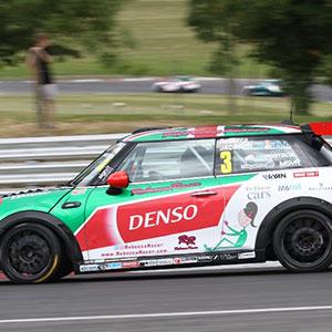 Rebecca Racer Racing