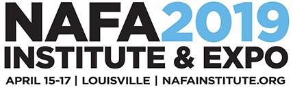 NAFA I&E 2019