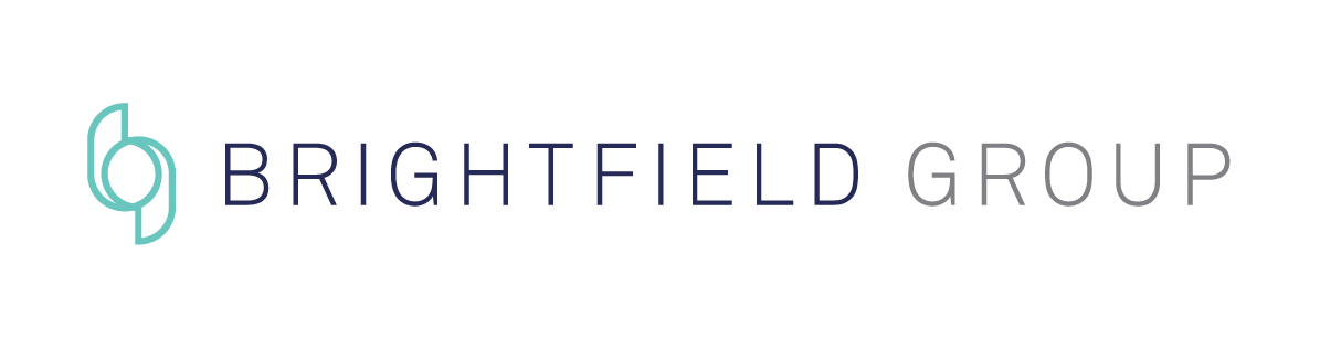 Brightfield Group's Logo which is also called Brightfield's logo