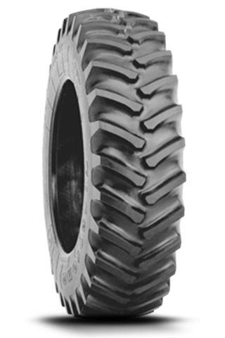 Radial All Traction 23 Degree Tire