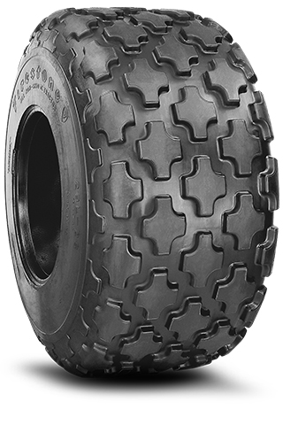 All Non-Skid Tractor Tire II