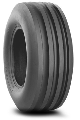 Champion Guide Grip 4-Rib Tire