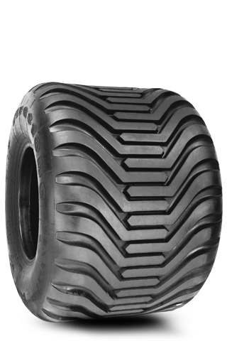 Flotation Free Rolling Tire