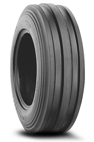 Guide Grip 3-RIB Tire