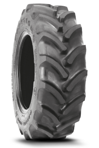 Radial 4000 Tire