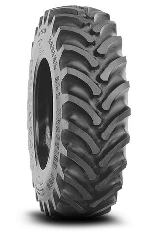 Radial All Traction FWD Tire