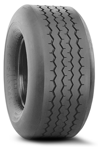 RIB Duplex Farm Tire