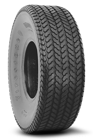Turf and Field 7-RIB Tire