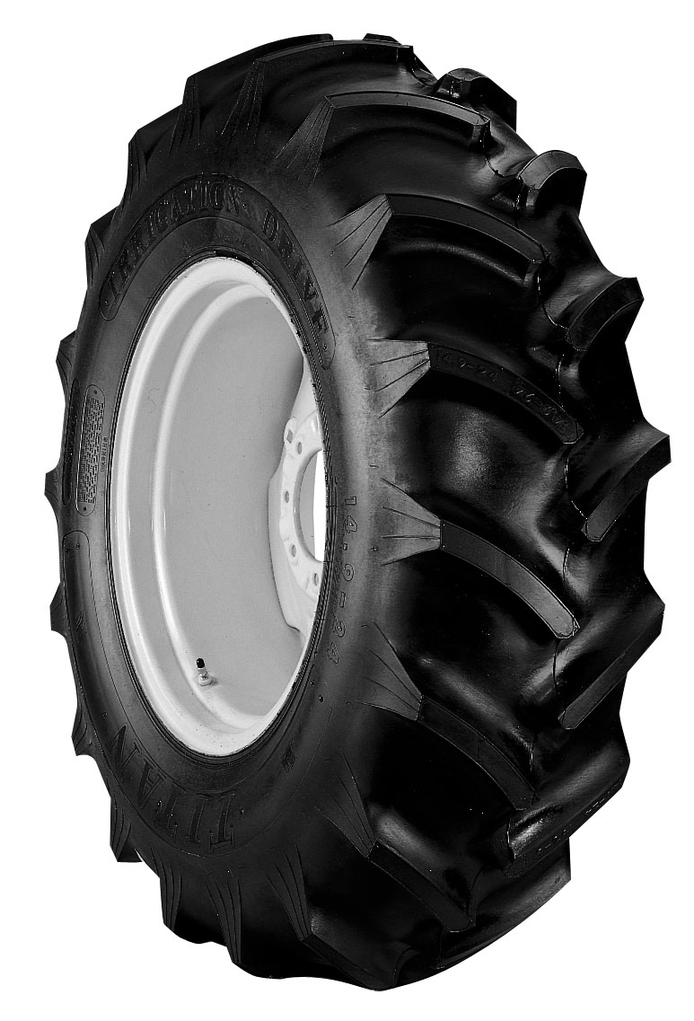 TRACTION DRIVE R-1