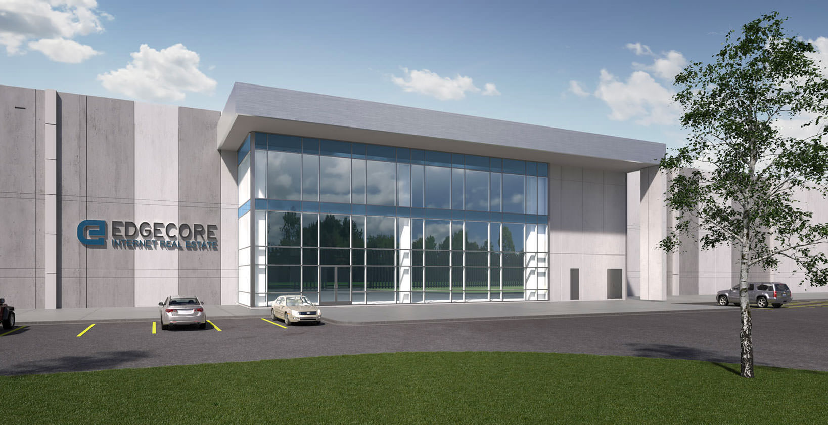 Ashburn Data Center