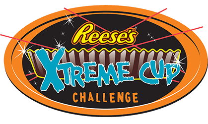 Reese's Xtreme Cup Challenge